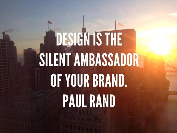 Why Web Design is your Brand Ambassador